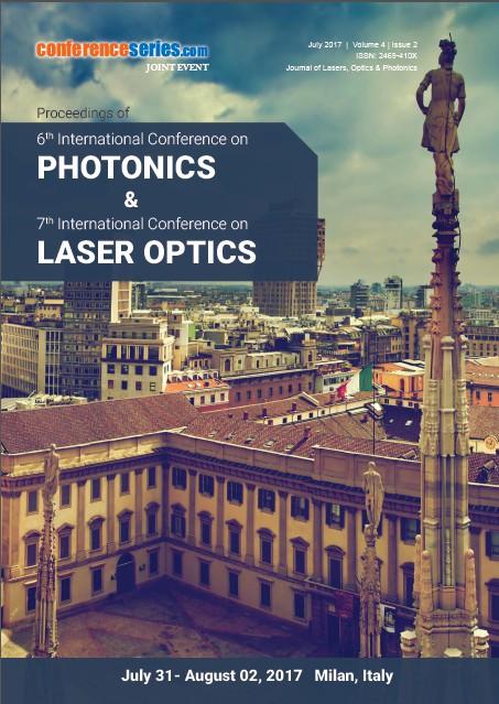 Photonics & Laser Optics 2017
