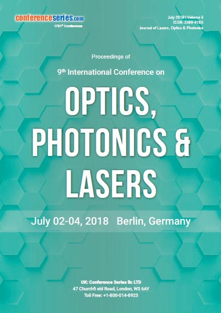 Optics Conference | Photonics & Laser Conferences
