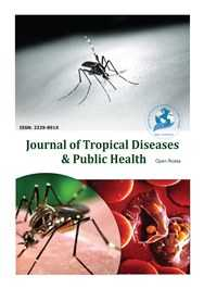 Journal of Tropical Diseases & Public Health