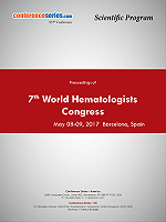 5th World Hematologists Congress