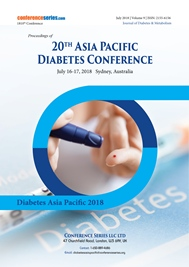 Proceedings for Diabetes Asia Pacific 2018