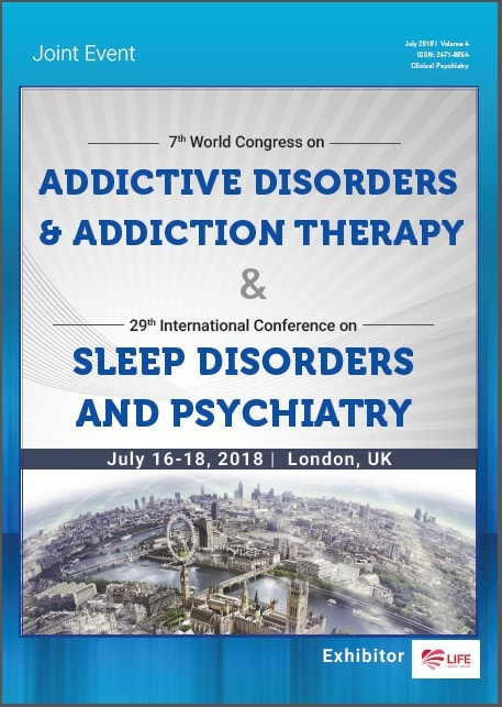 Addiction Congress 2018