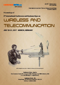Wireless, Telecommunication & IoT_2019   Rome, Italy
