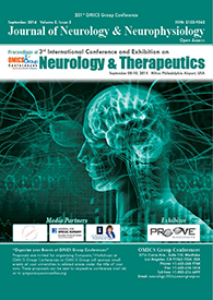 Proceedings of Neurology & Neurophysiology 2014