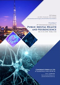 World Mental Health 2019