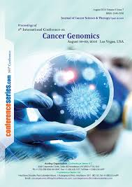 Cancer Genomics 2016