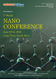 7th World Nano Conference
