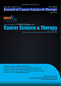 cancer-science-and-therapy-2014-proceedings