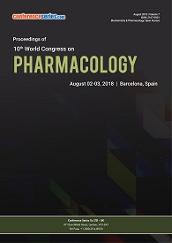 Pharmacology 2018 Proceedings