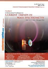 Mass Spectrometry 2016