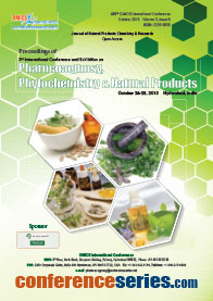 Pharmacognosy 2015