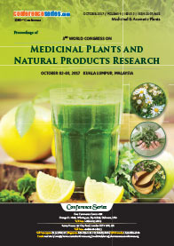 Medicinal Plants 2017