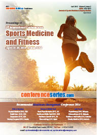 2nd International Conference on Sports Medicine and Fitness April 18-20, 2016 Dubai, UAE