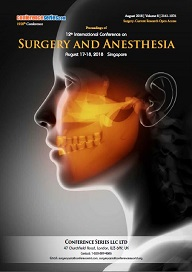 12th Internaitonal Conference on Surgery and Anaesthesia