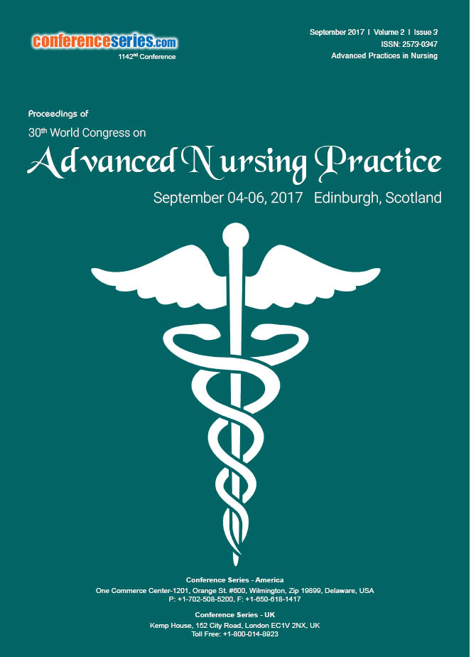 30th World Congress on Advanced Nursing Practice
