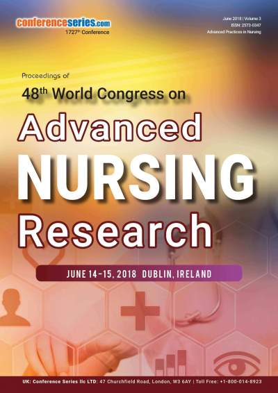 48th World Congress on Advanced Nursing Research