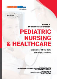 Pediatric Nursing 2017 Edinburgh, Scotland