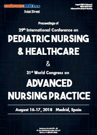 Pediatric Nursing 2018 Madrid, Spain