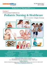 Pediatric Nursing 2016 Cologne, Germany