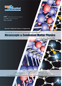 Condensed Matter Physics 2015 Proceedings