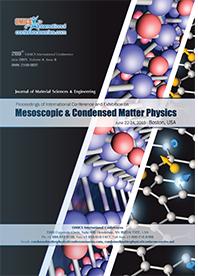 Condensed Matter Physics 2015 Proceedings