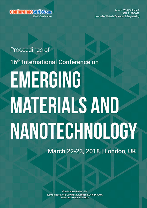 Emerging Materials Congress 2018