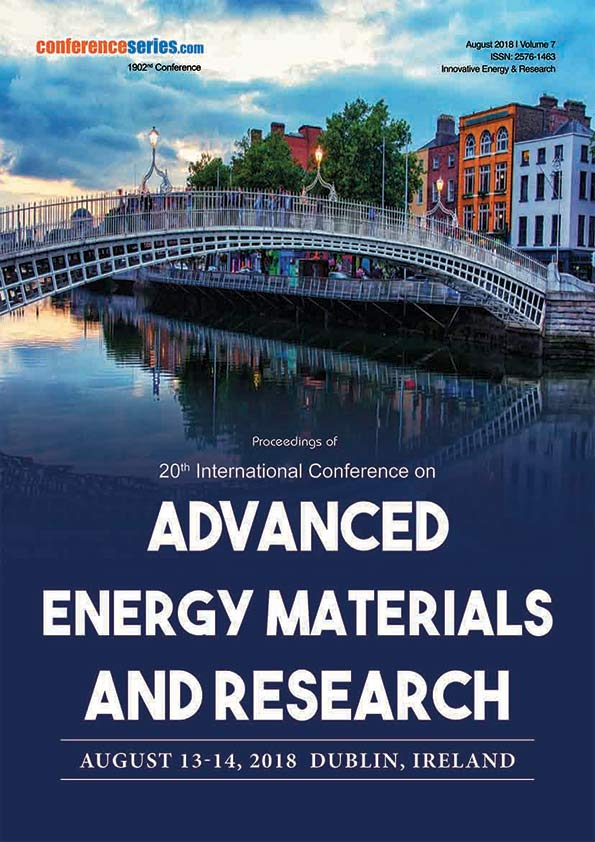Advanced Energy Materials 2018
