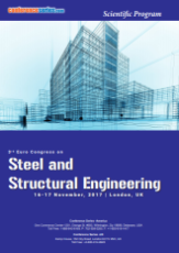 3rd Euro Congress on Steel and Structural Engineering