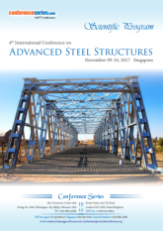 4th International Conference on Advanced Steel Structures