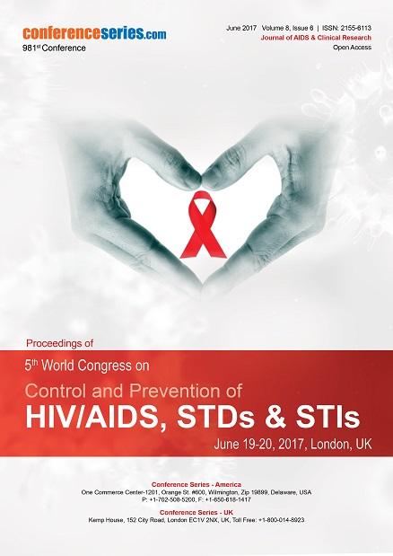 STD/HIV-AIDS-2017 Proceedings