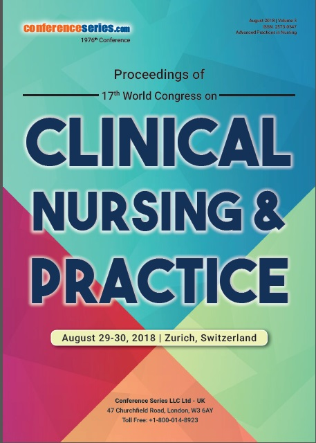 Past Proceedings of Clinical Nursing 2018