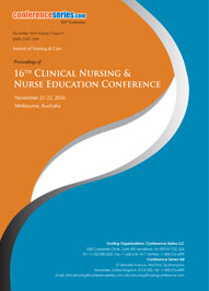Past Proceedings of Clinical Nursing 2016