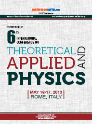 Applied Physics 2019