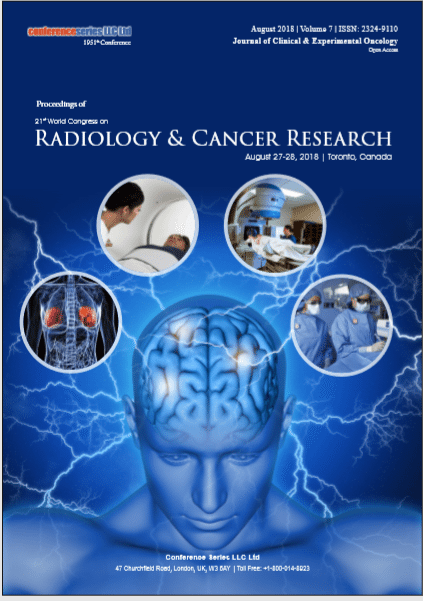 Journal of Clinical & Experimental Oncology