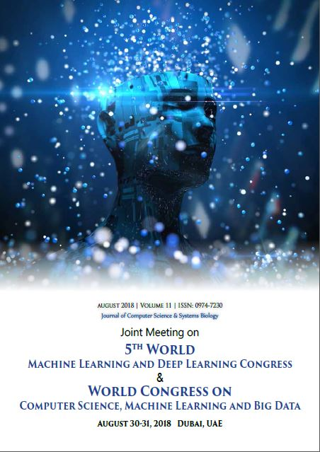 Machine Learning 2018