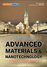 Advanced Materials 2018