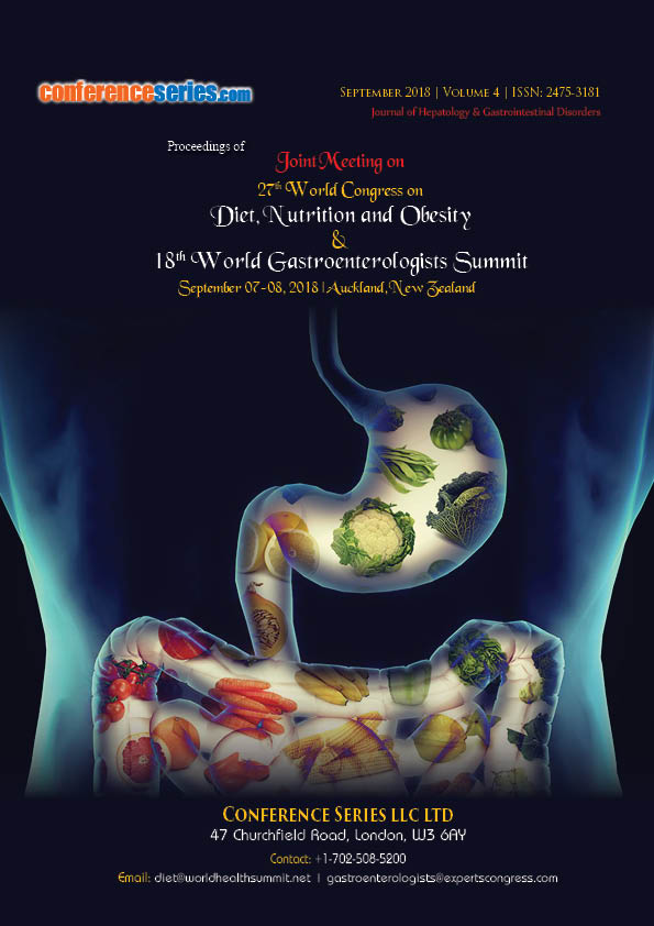 Diet Congress 2018