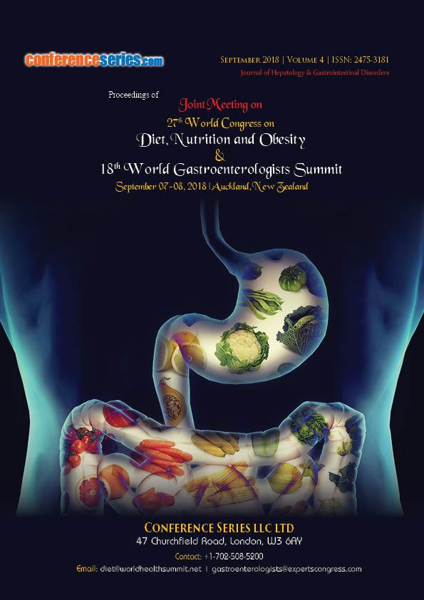 Diet Congress 2018