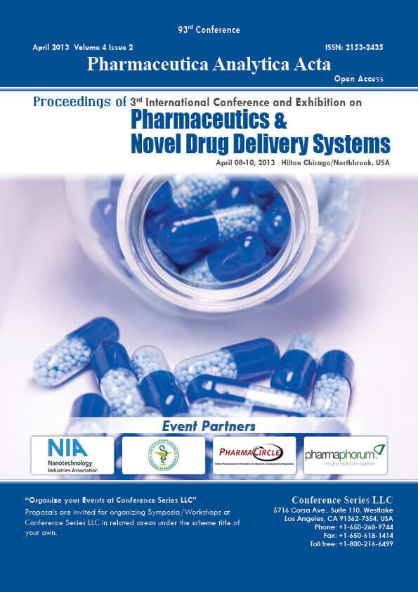 Pharmaceutica 2013