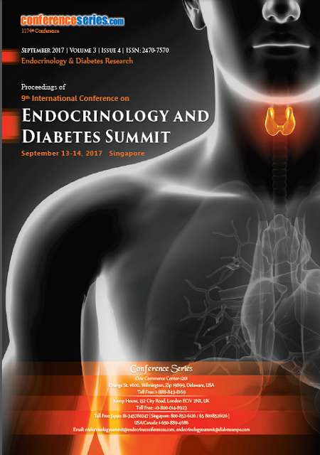 Endocrinology summit 2017