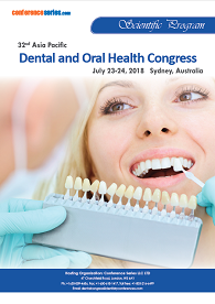 32nd Asia Pecific Dental and Oral Health Congress