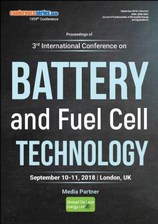 Battery Tech 2018