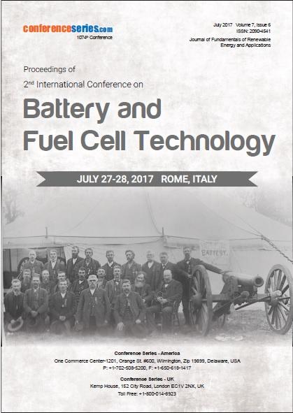 Battery Tech 2017