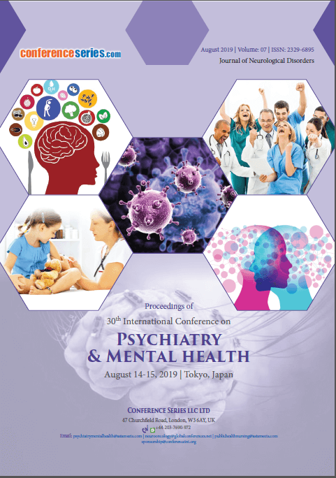 Psychiatry Mental Health 2019
