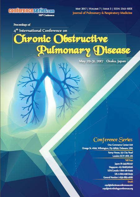 Proceedings of COPD 2017