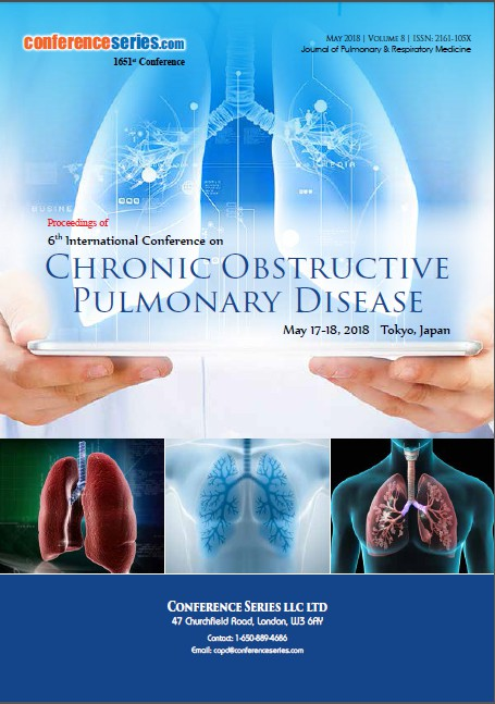 Proceedings of COPD 2018