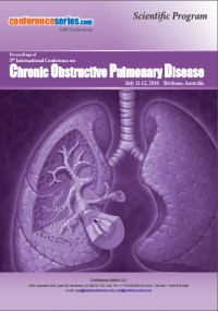 Proceedings of COPD 2016