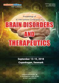 Brain Disorders 2018