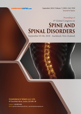 Spine Conference 2018