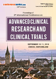Innovations in Clinical Trials | Global Events | USA | Europe